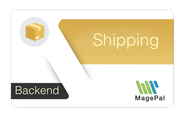 Custom Shipping Methods for Magento