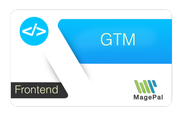 GTM Magento Extension