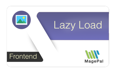 Lazy Loading Images for Magento