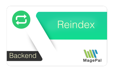 Magento2 Reindex from Admin