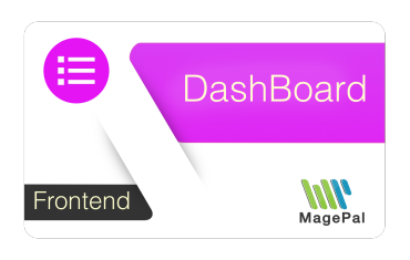 Customer Dashboard Links